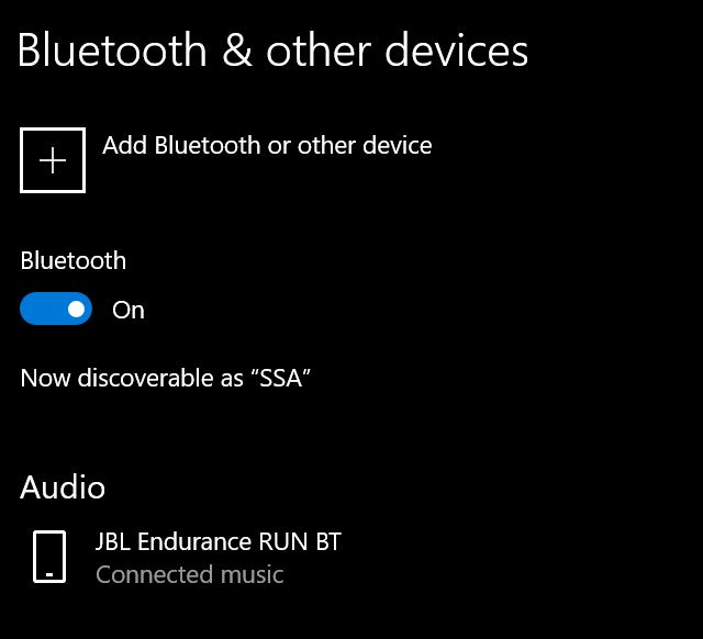 Bluetooth earphones only connected as music won't connect voice. dc4ddd86-6c49-4445-8739-ea846b3c3424?upload=true.jpg