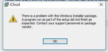 Installing Icloud on my PC de5e8cf3-2940-4999-a48b-e167d7a47c54.jpg