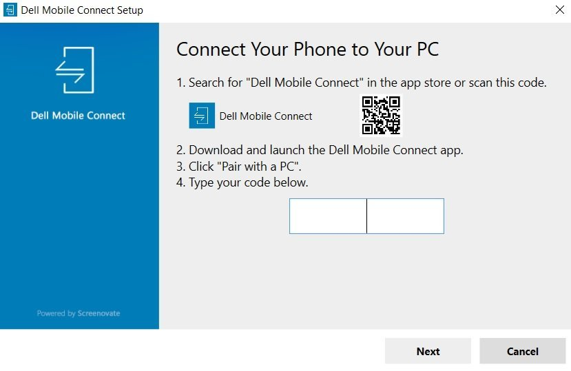 Dell Mobile Connect Exe :: Dragonsfootball17