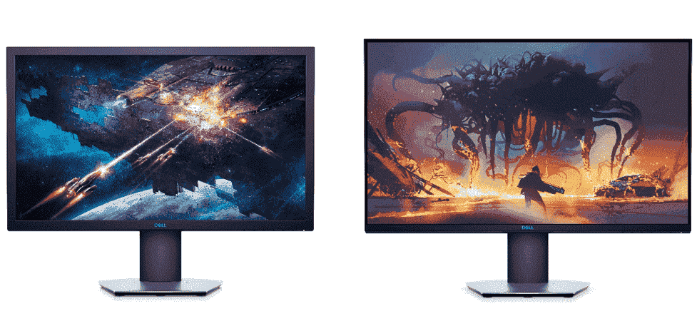 Recent Roundup of PC Gaming Hardware News dell_monitors.png