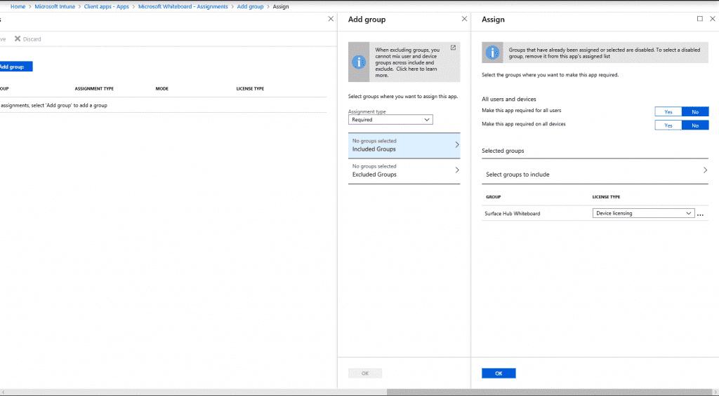 Set the Microsoft Whiteboard app on Surface Hub Device-lic-1024x565.png