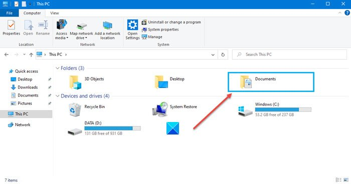 How to disable the light blue border box when you hover over icon in Windows 10 Disable-light-blue-border-box-when-you-hover-over-icon.jpg