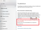 How to turn on or off Recommended troubleshooting in Windows 10 Disable-Recommedned-troubleshooting-150x100.png