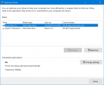 How to tell if the Hard Drive is SSD or HDD in Windows 10 Disk-Defragmenter-150x123.png