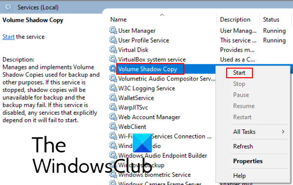 Fix DLLRegisterserver failed with error code 0x80070715 in Windows 10 DLLRegisterserver-failed-Error-0x80070715_1.png