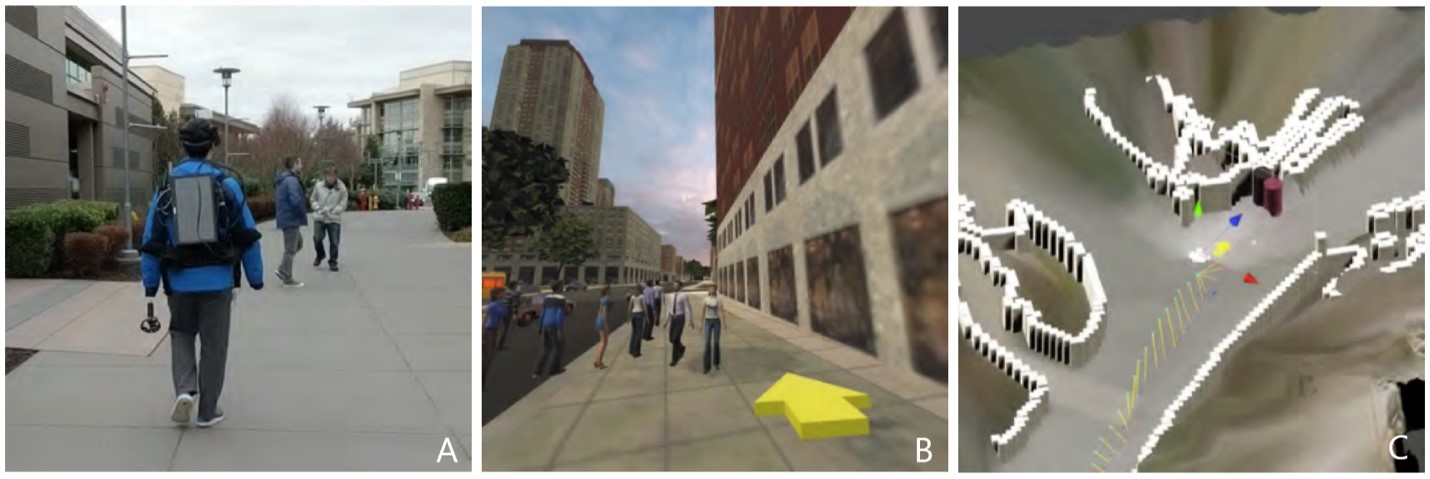 New era of spatial computing brings challenges and solutions to VR  VR-Holo DreamWalker.jpg