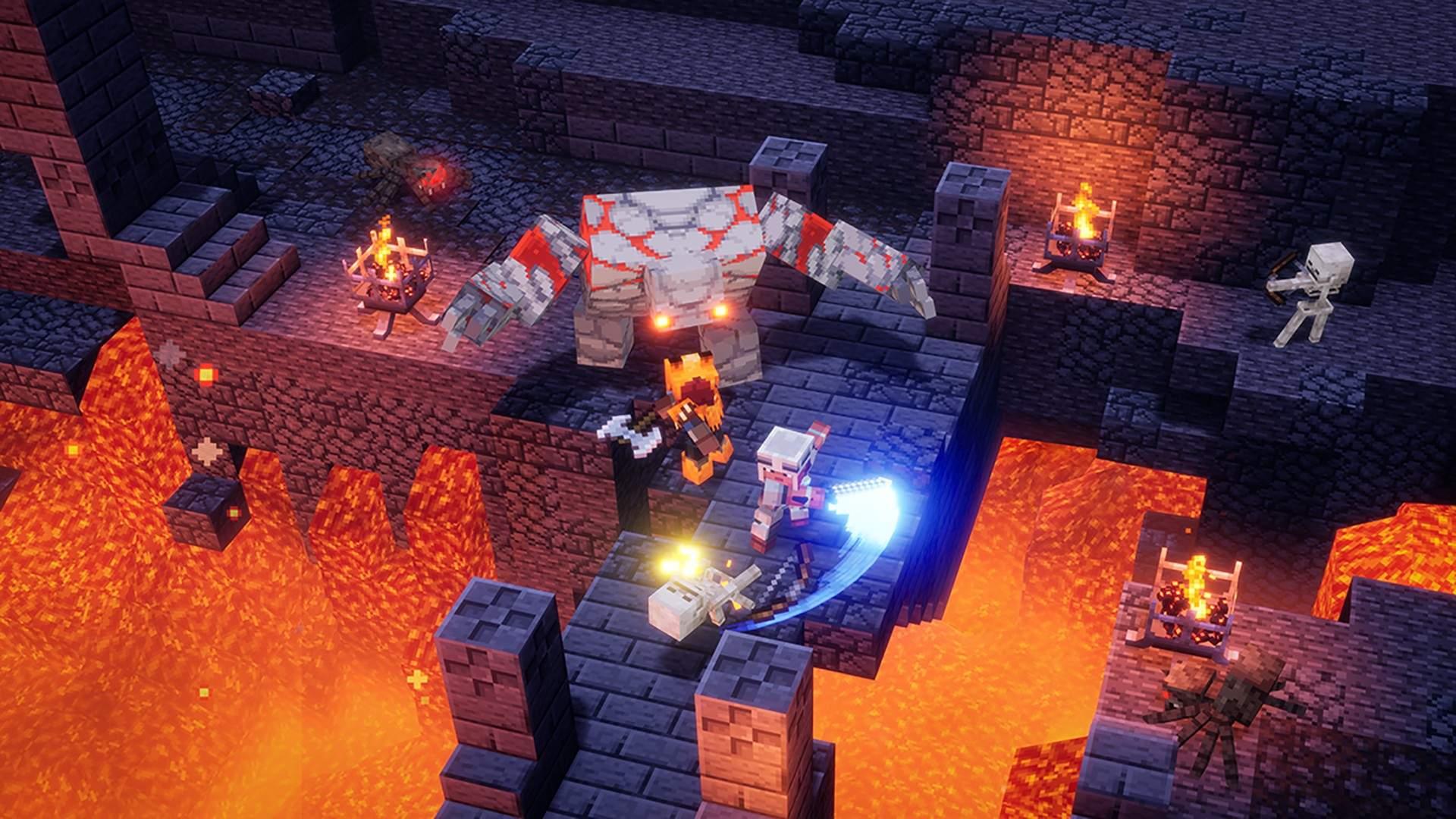 minecraft dungeons on windows store Dungeons-Launch_Action-Shot_JPG.jpg