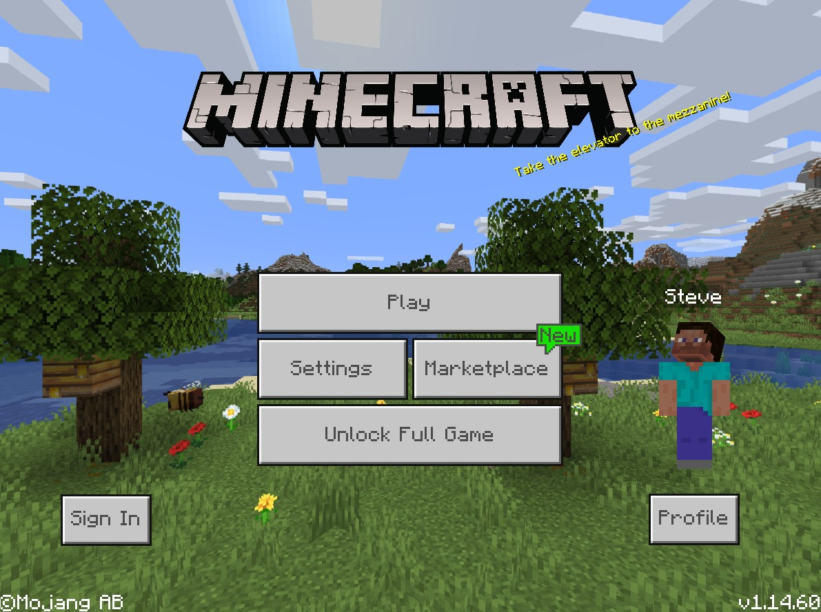 Can t log in to Minecraft Bedrock Edition