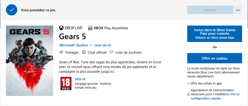 I can't download Gears 5 even though i bought it legit. e6f5d8a3-6863-42d3-aea4-3eed4512907f?upload=true.png