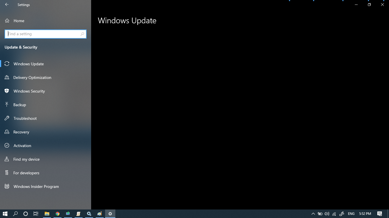 Can't start Windows Update services ea46bbe5-f057-49fd-8c79-1c996fbb78a7?upload=true.png
