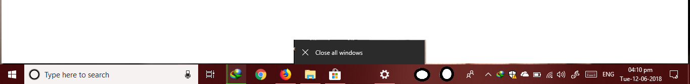 Invisible taskbar icons and cannot Unpin from taskbar ea478536-23cc-44be-9729-bf12c6e551b3?upload=true.png