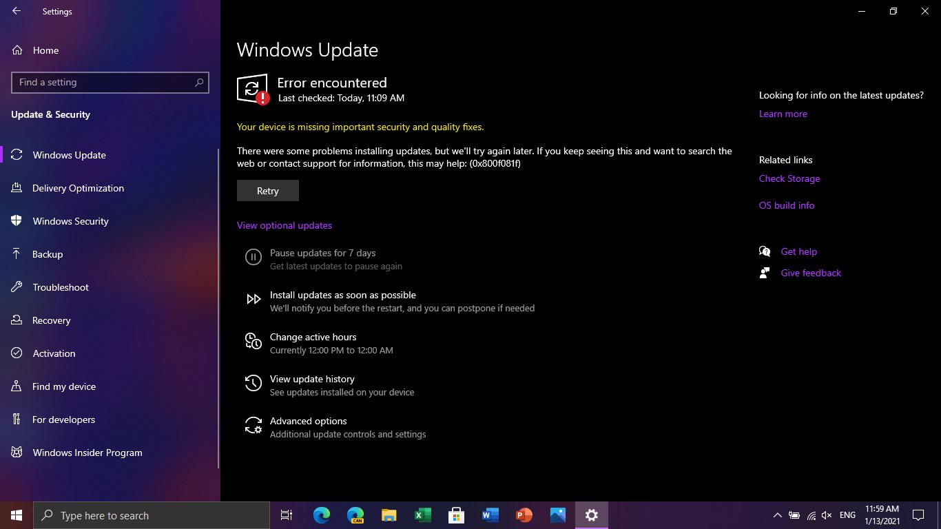 Windows 10 cumulative updates January 2021 KB4598242 error 0x800f081f eb94b1bb-a702-4b88-83ca-edfa3212199a?upload=true.png