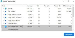 Fix Microsoft Edge High Memory Usage in Windows 10 Edge-Browser-Task-Manager-300x152.jpg