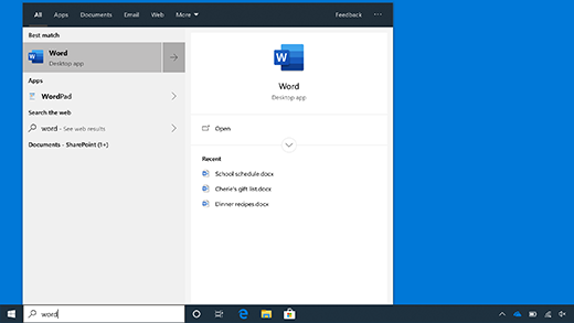 Changing Windows 10 search bar interface/style? ee297822-3f72-4984-b88d-7da5309c036b?upload=true.png