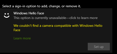 Facetime Camera Driver Windows 10