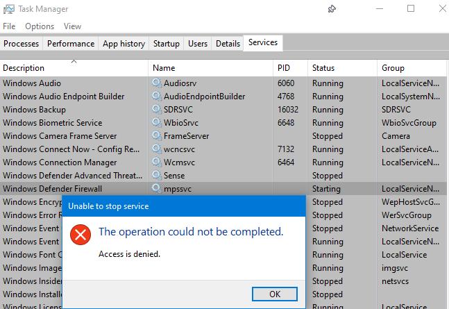 My Windows Defender Firewall stopped working once I installed Bit Defender Antivirus Plus ef4b8036-6205-4a9f-9610-2b413a0dbb91?upload=true.png