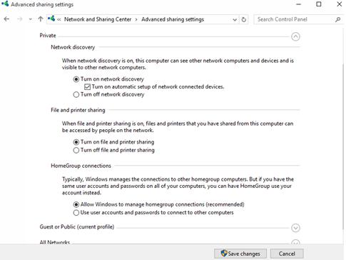 Media Streaming Turns off when i restart ef96030f-2095-4c85-bc32-8b96c8c63107?upload=true.png