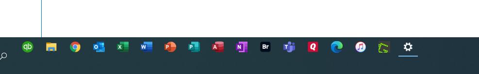 Taskbar not displaying blue line under open apps nor will peek work efc8a535-eb0f-46ab-b07c-da5dadc7d751?upload=true.png