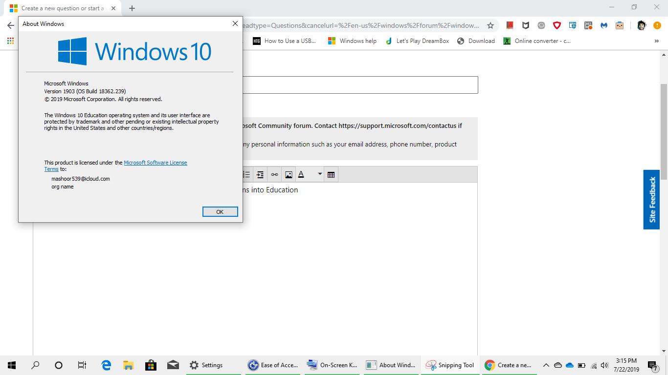 Windows 10 Enterprise turns into Education efce08bc-f4f8-4cc8-853d-7dc5ed17adf7?upload=true.png