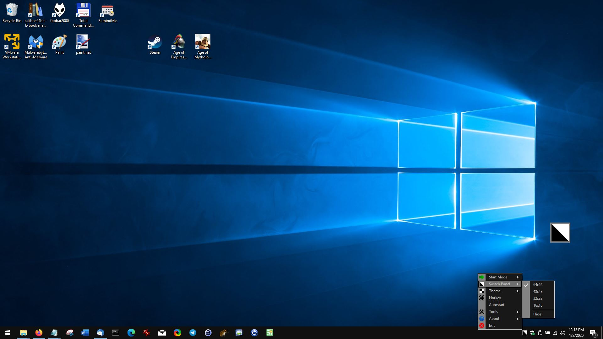 Your PC is not compatible with Windows 11? Here are your options! Enable-dark-theme-on-Windows-10-with-a-single-click-or-hotkey-using-Easy-Dark-Mode.jpg