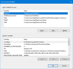 How to add Environment Variables to Context Menu in Windows 10 environment_variables_windows10-300x284.png