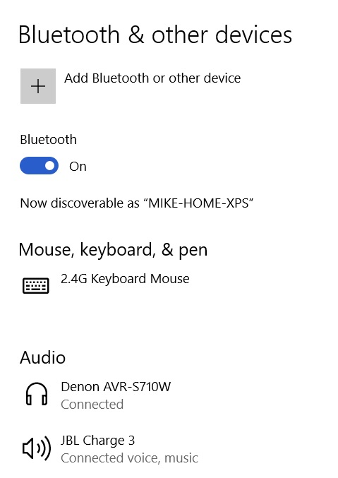 Bluetooth Pairs and Connects but won't play audio eo0wtfh9tjn21.jpg