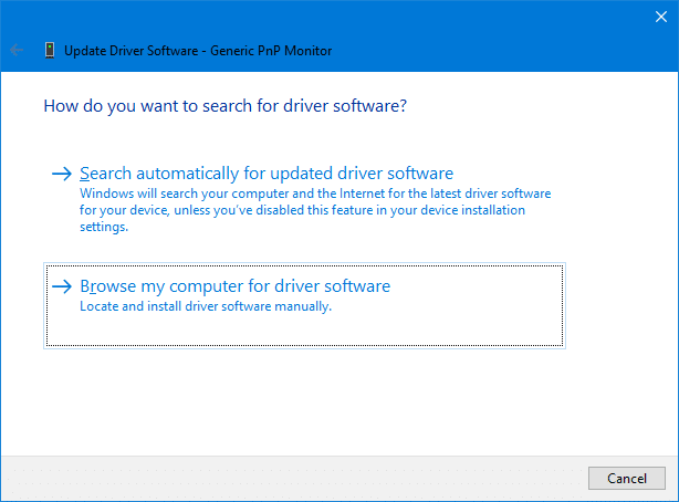 How to Backup and Import Device Drivers in Windows 10 Using PowerShell ERDEQfO.png