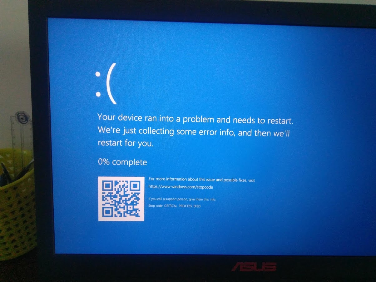 Recurring BSODs on windows, crashes and system hangs on linux. ext?url=https%3a%2f%2flh3.googleusercontent.jpg