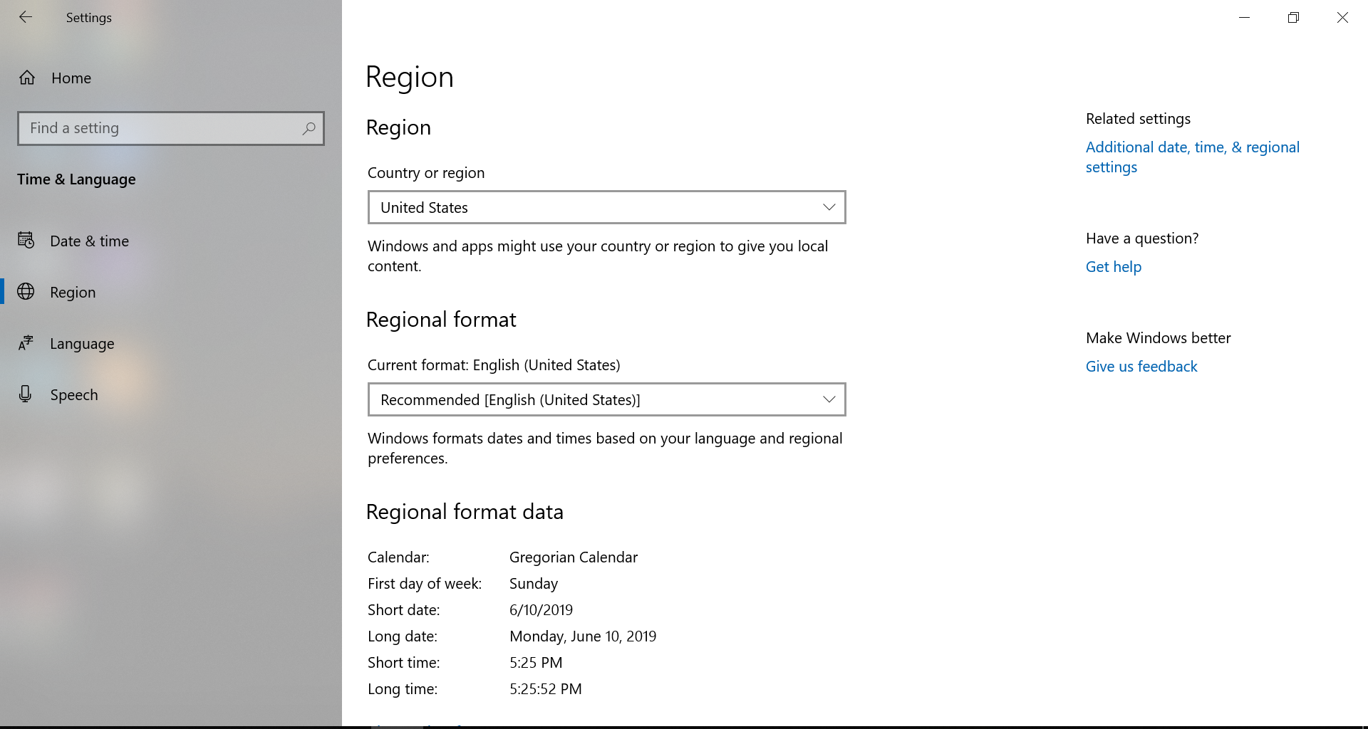 I set my language & region to English (US), and I still don't have Cortana in my Windows 10 f0d7fe4d-4e15-4572-9816-a6674b23041f?upload=true.png