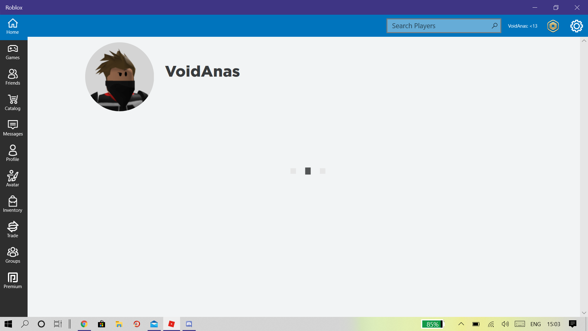 Roblox Windows 10 Edition Wont Load