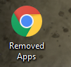 "Is removing ""Removed Apps"" safe? f1c374fe-8597-4e9d-9fa1-57c4bd96e6c1?upload=true.png"