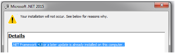 Deleted .Net Framework and i cant install it back f34c210e-f4e2-40a1-a83d-19f4d2ca8b58?upload=true.png