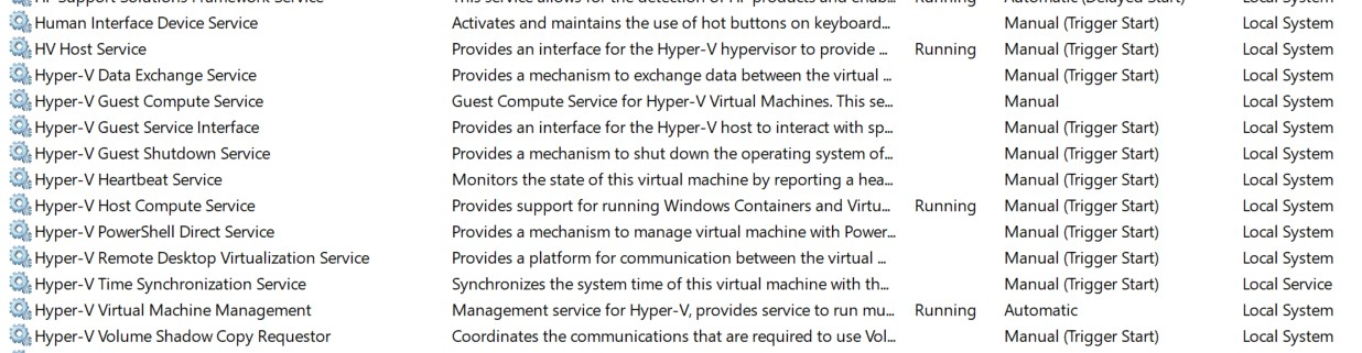 hyper-v generic error when open virtual switch manager, virtual switches cannot be enabled,... f3589b77-71ef-40fe-95d3-d9dde2cdbf80?upload=true.jpg