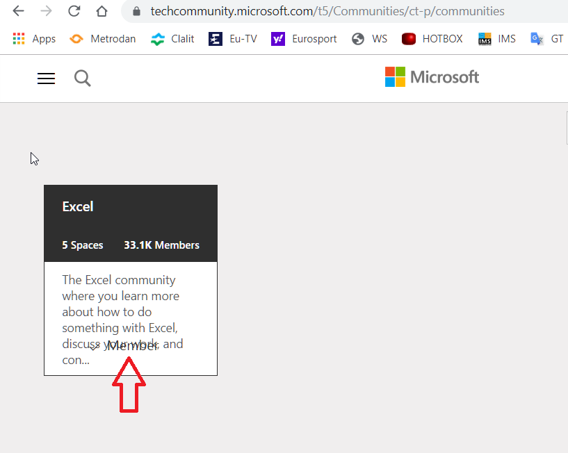 How/where to report a problem with the MS Tech Community website f390c09c-46e3-47af-8c19-8da237541794?upload=true.png