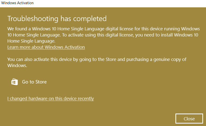 Windows 10 Home activation failed - after windows version updated from 1803 to 1909 f449cda2-6ebc-4a61-b980-0996d2a93b1d?upload=true.png