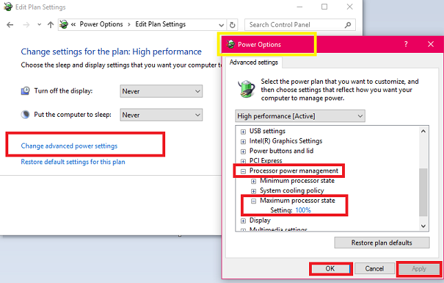 How to properly limit cpu usage in power options ? f5ad87db-caa9-452b-aad7-3375e940269a.png