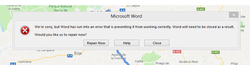 I am unable to open word doc or create word docs f5ca24ad-c9bb-4ef7-b87e-801765f1fafb?upload=true.png