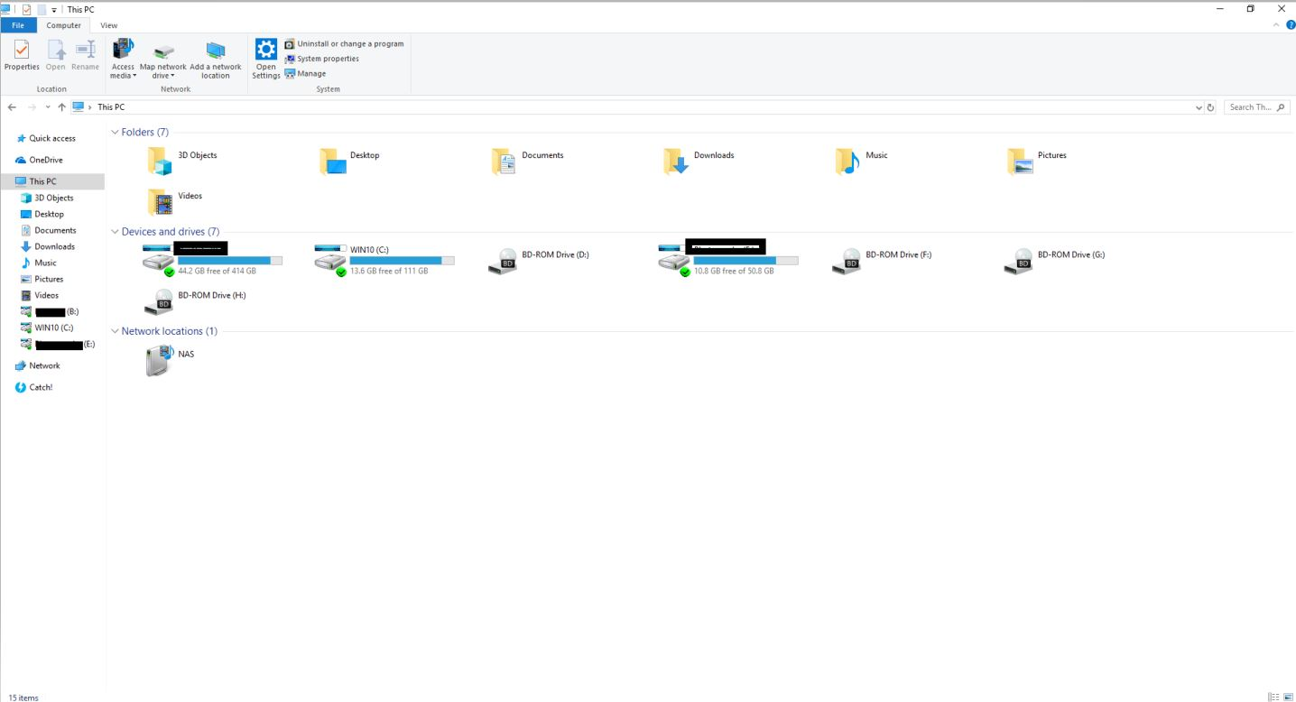 Cannot Map NAS in Windows 10 Pro x64, however the device is accessible from the network f692e5be-d342-4a27-9b36-805e841e8fd5?upload=true.jpg