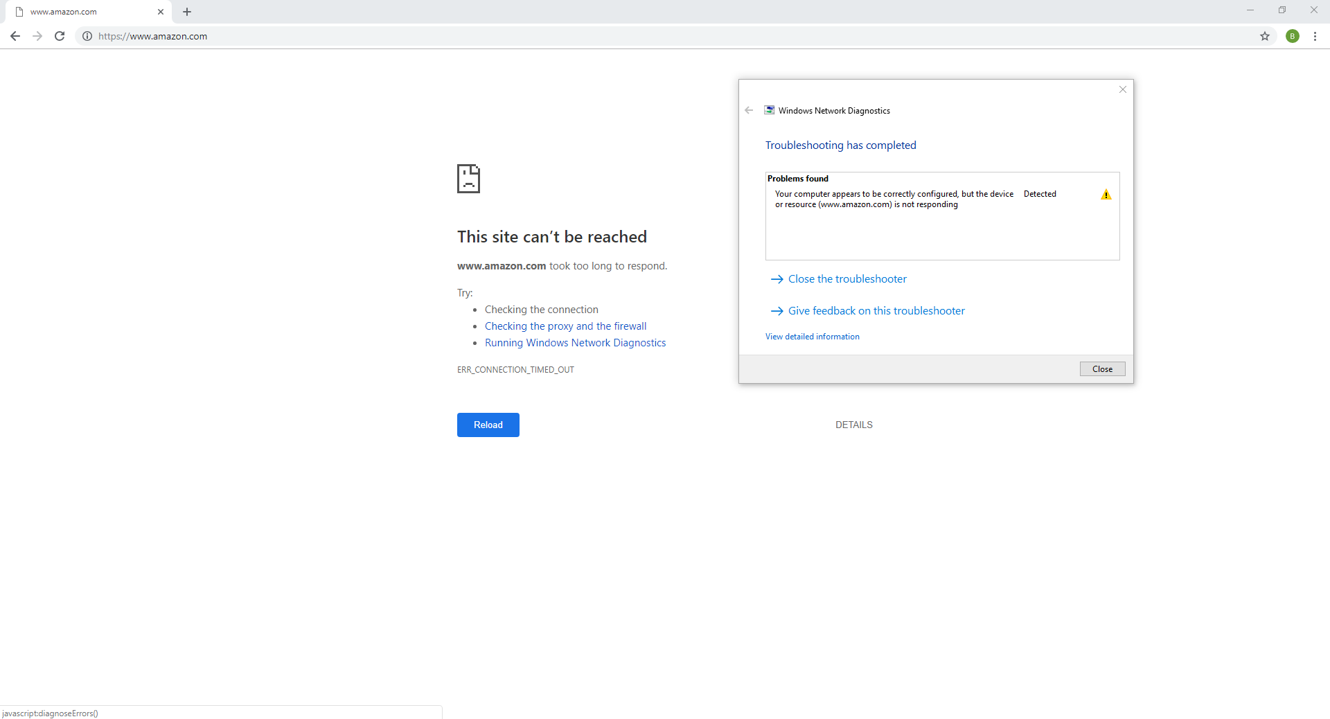 Can't access various websites- already troubleshooted a bit f6cc44d5-acf6-4136-b298-25b7fb099372?upload=true.png
