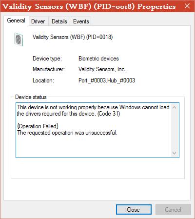 Fingerprint reader not working after windows update. f7010e7f-8710-4aa8-8bac-880e24be6f19.png