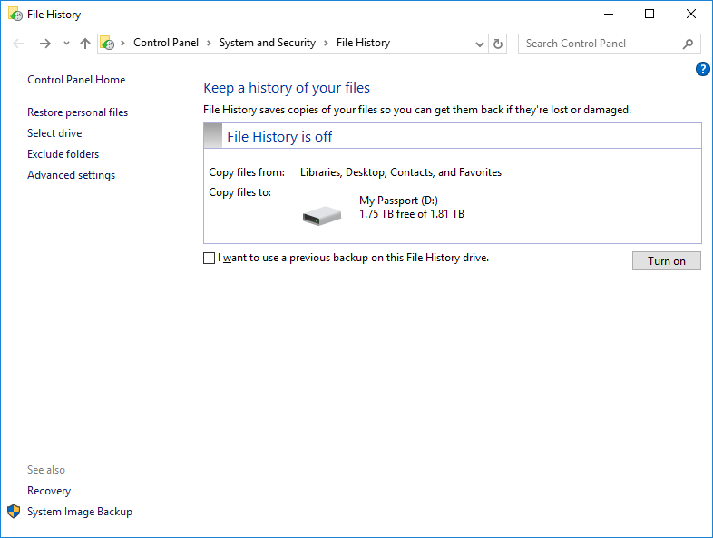 File History Windows 10 does not update new files f7e5bc33-f83f-430d-80f7-cb2e4856ea53?upload=true.png