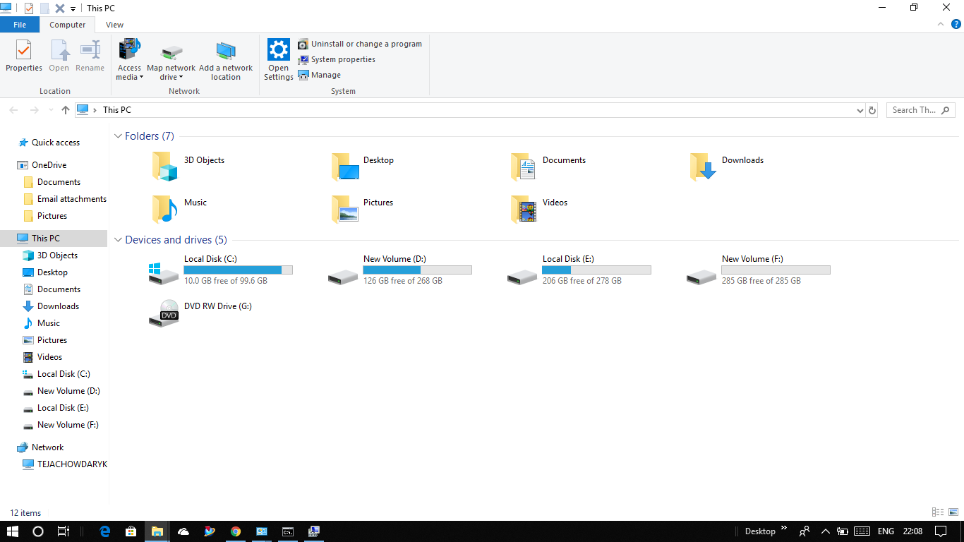 How can we increase a space in c drive from d drive in windows 10? f8671e83-f2f5-4d76-91f5-54d859e0f460?upload=true.png