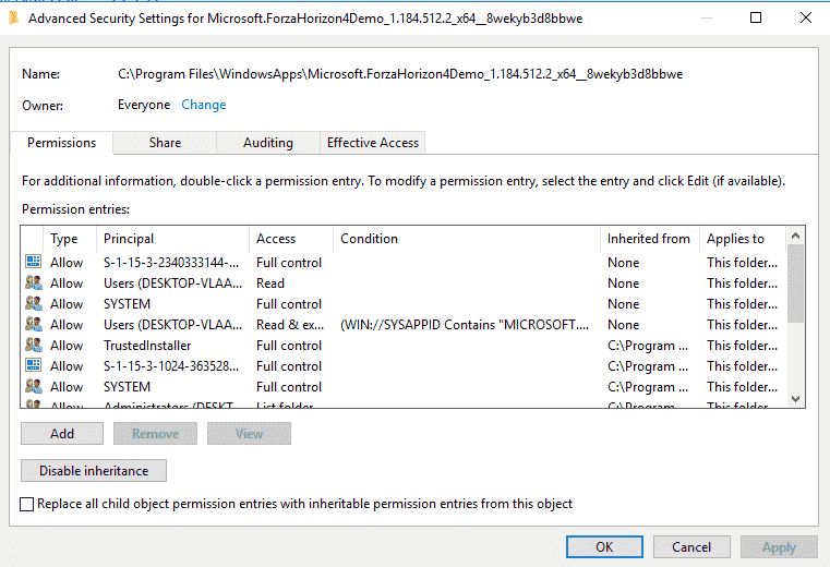 Windows 10 Store apps locked (All Forza Files) f8ac65c4-b93c-400a-892d-fa028b6df712?upload=true.png