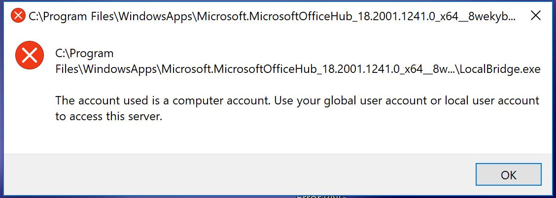 LocalBridge.exe error message constantly pops up f901b951-f006-4ecf-adef-a05f466109e2?upload=true.png