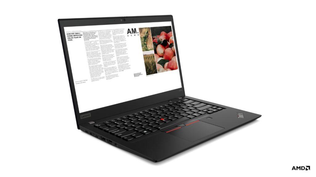 Lenovo introduces latest Windows 10 T495, T495s and X395 ThinkPads f99bb5d07515b773313bfcb8caa49550-1024x574.jpg