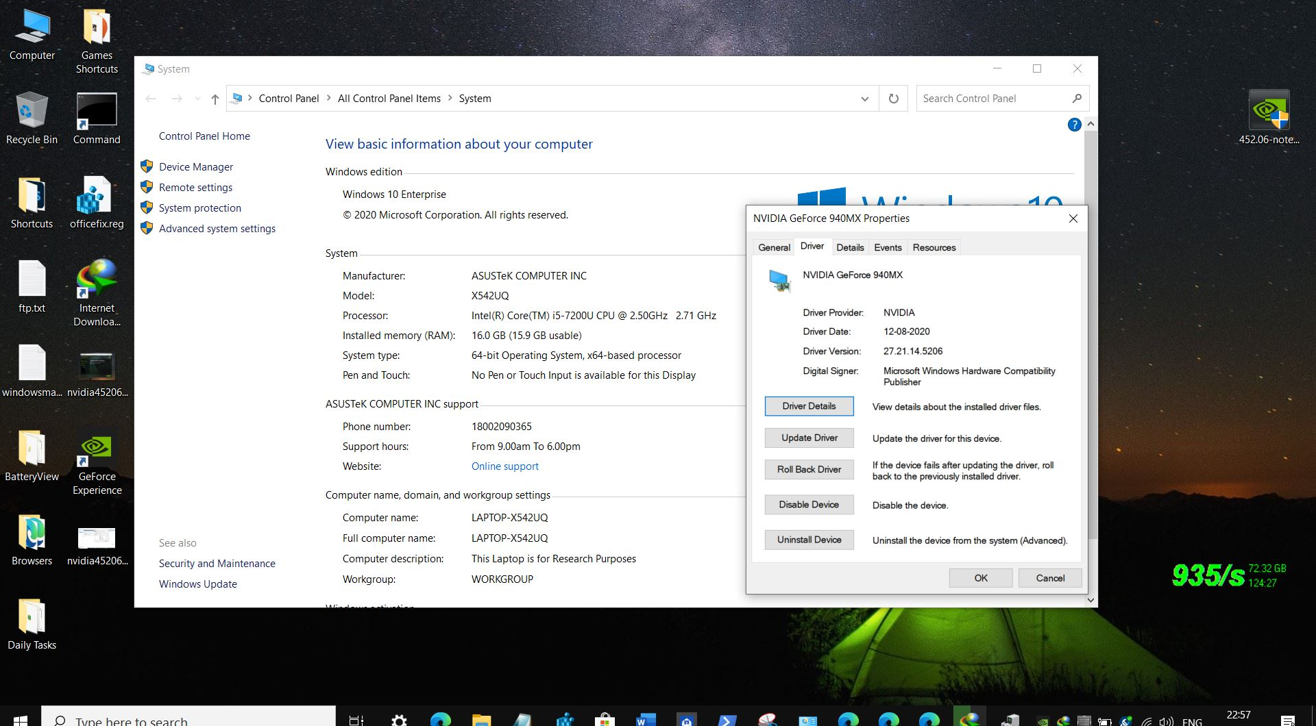 Nvidia Inc Released new Geforce DCH & STANDARD WHQL Driver v452.06 for Notebooks GPU'S &... f9d736a9-8714-4186-b282-6275a3bb1c6b?upload=true.jpg