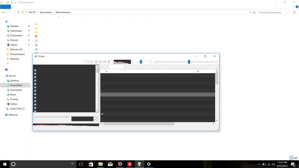 No text in File Explorer & other programs, or in right-click menu issue fa14b79c-9674-495f-9a04-c2cf87d21330.png