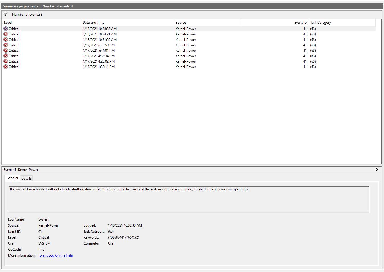 Windows 10 BSOD Kernel-Power Event 41 fac037d0-1e7a-47a2-9772-938695ef89e7?upload=true.png