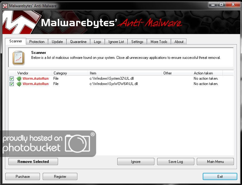 MalwareBytes Detects Safe File All the Time.. What to do? FalsePositive.jpg