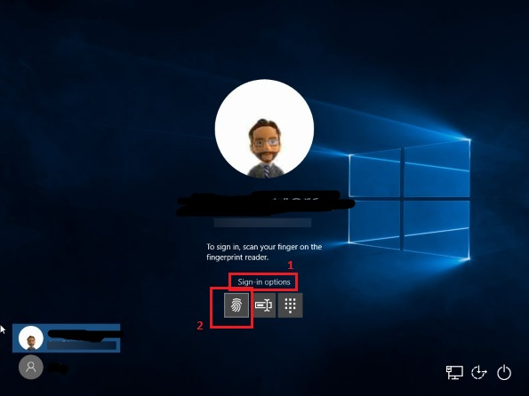 Windows Hello update made fingerprint sign option disappeared and messed up several drivers fc087693-5104-47d8-960f-4d6097885918?upload=true.jpg